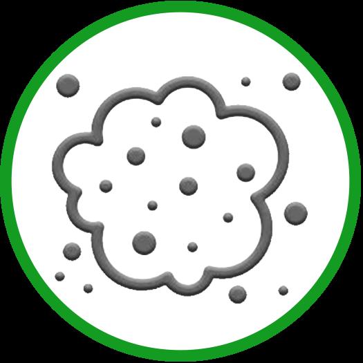 Dust Analysis
